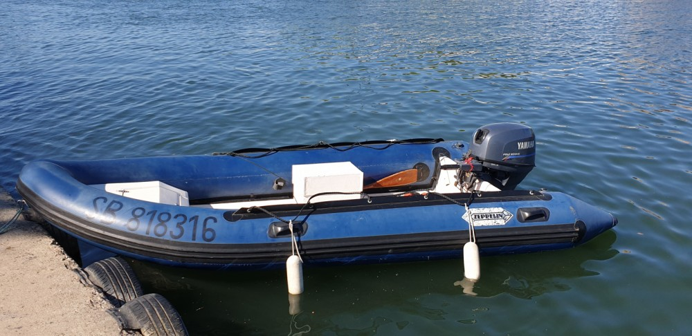 Boat rental Conflans-Sainte-Honorine cheap CUP14