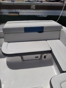 Hire Motorboat with or without skipper Régal Sant Antoni de Portmany