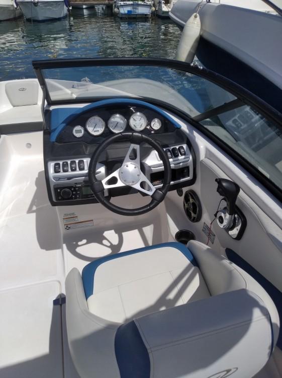 Rental yacht  - Régal Regal 1900 ES on SamBoat