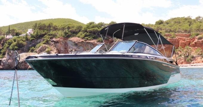 Rental yacht Sant Antoni de Portmany - Monterey 268 ss on SamBoat