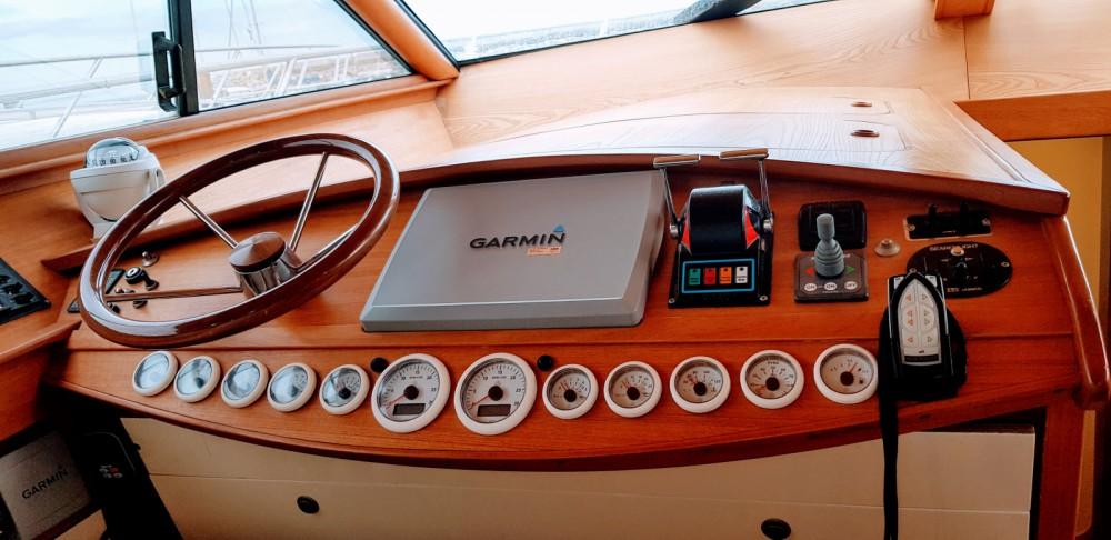 Boat rental Palavas-les-Flots cheap MAD 54