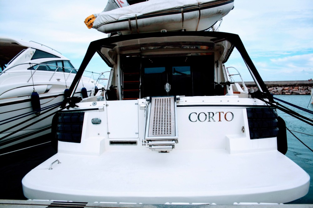 Hire Motorboat with or without skipper Colvic Palavas-les-Flots