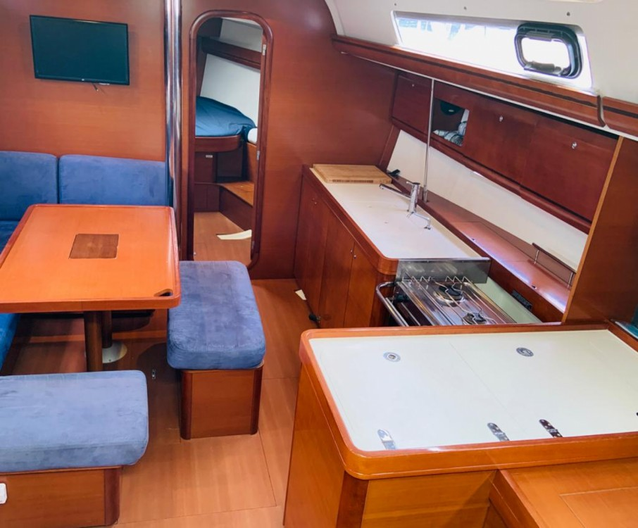 Rental yacht Valencian Community - Dufour Dufour 405 Grand Large on SamBoat