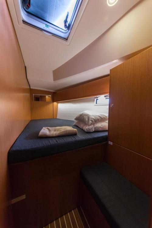 Rental Sailboat in Athens - Bavaria Bavaria 46 Cruiser
