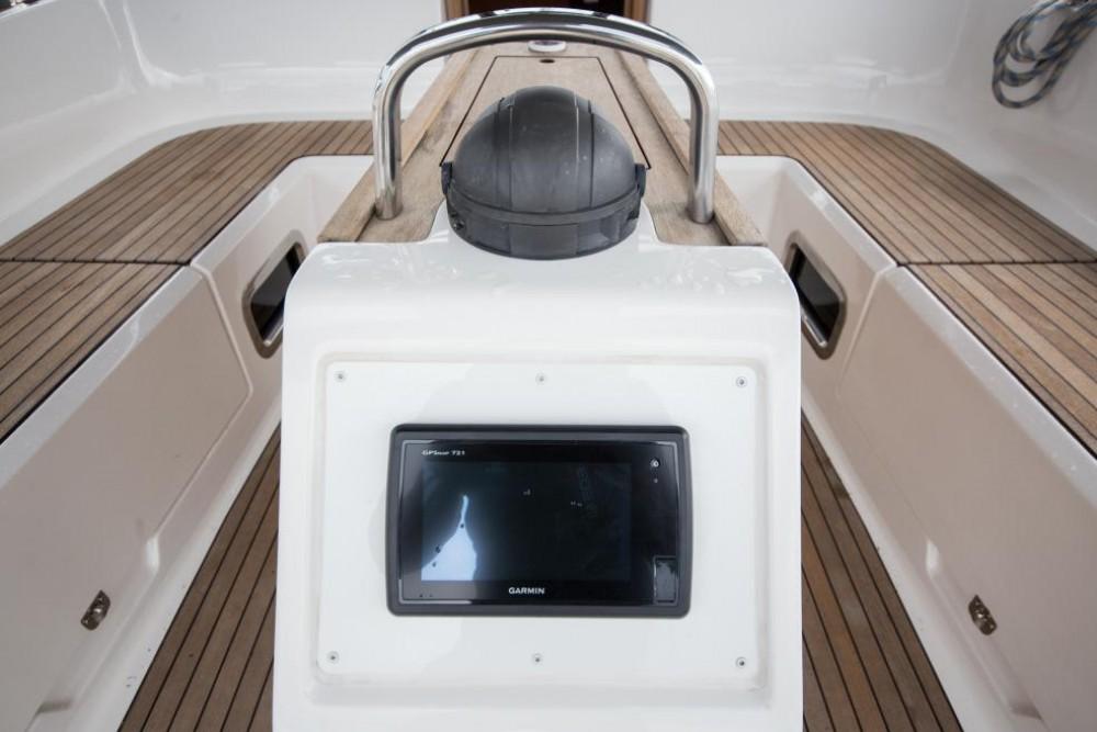 Bavaria Bavaria 46 Cruiser between personal and professional Athens