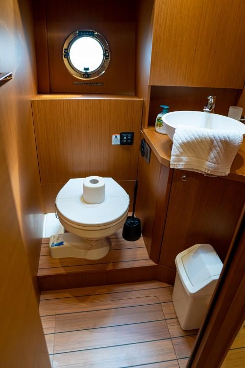 Rental Motorboat in Split - Bénéteau Swift Trawler 41 (2020)