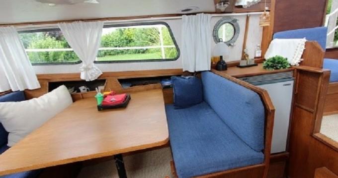 Boat rental Van Pelt Kruiser AK in Briare on Samboat