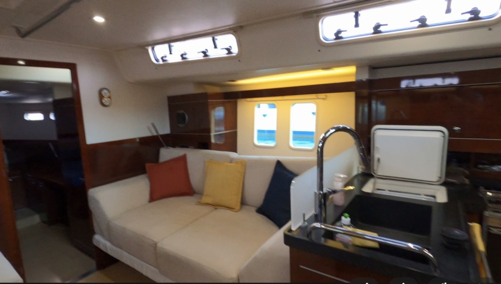 Hire Sailboat with or without skipper Hanse Le Grau-du-Roi