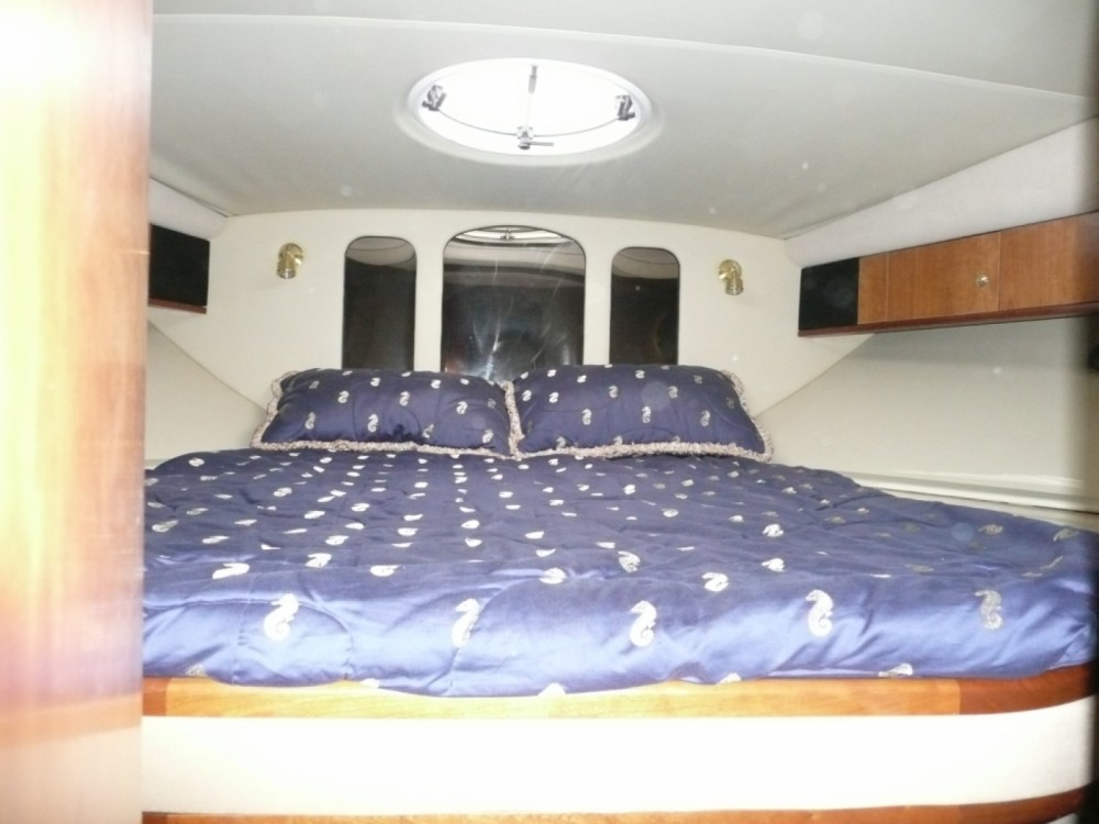 Boat rental Sari-Solenzara cheap express 3875