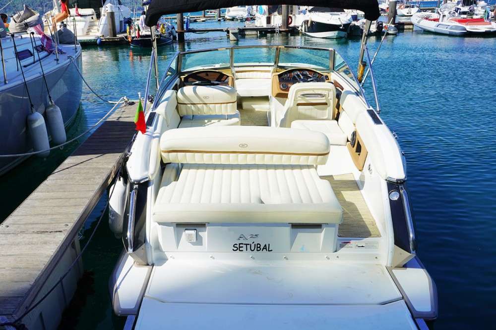 Motorboat for rent Portugal at the best price