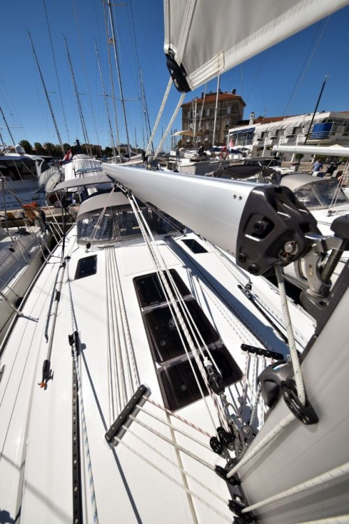 Hire Sailboat with or without skipper Bavaria Grad Zadar