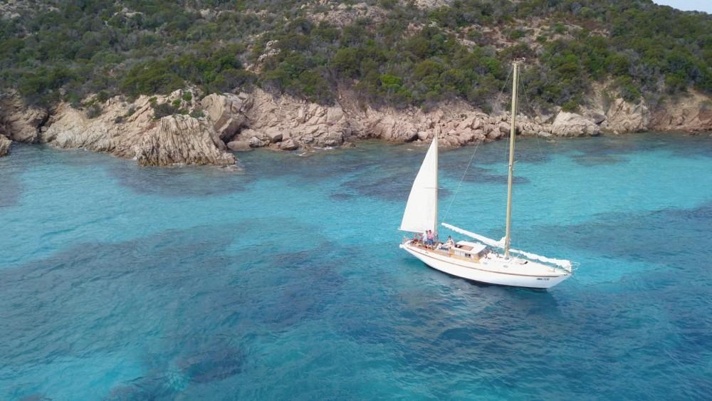Rental yacht Lu Palau/Palau - Sciarelli ketch on SamBoat