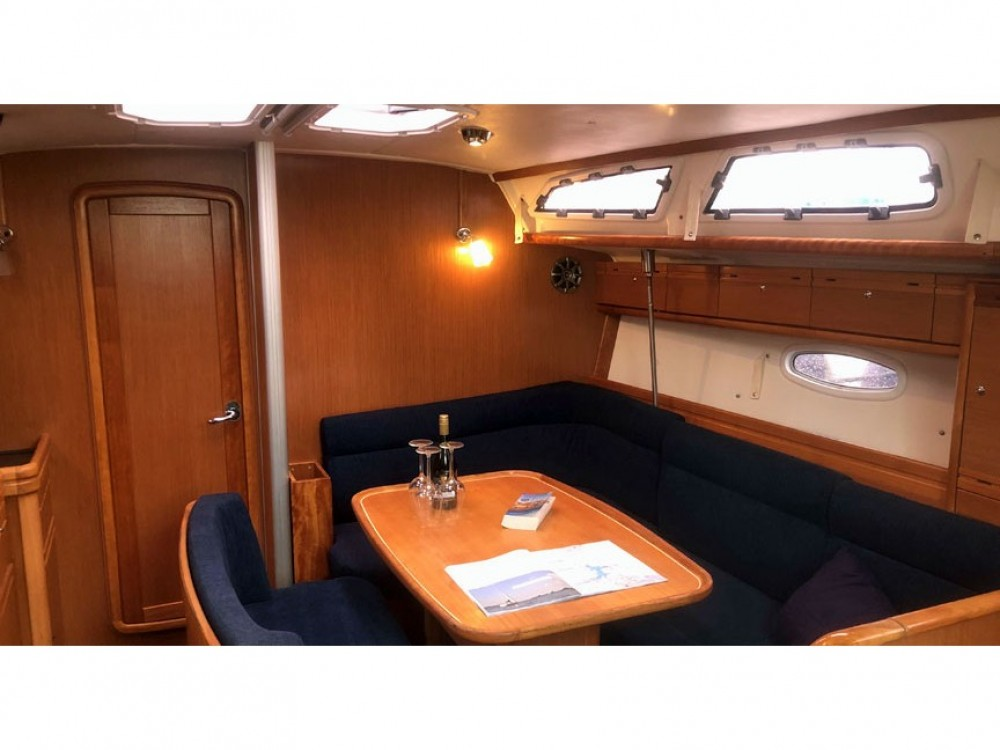Rental Sailboat in Lemmer - Bavaria Bavaria Cruiser 40