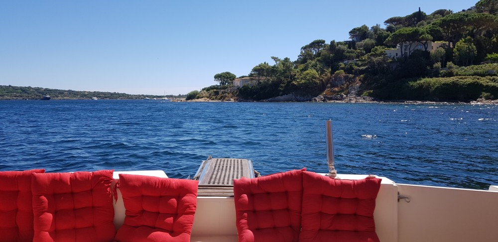 Rental yacht Cogolin - Guy Couach Guy Couach 1401 on SamBoat