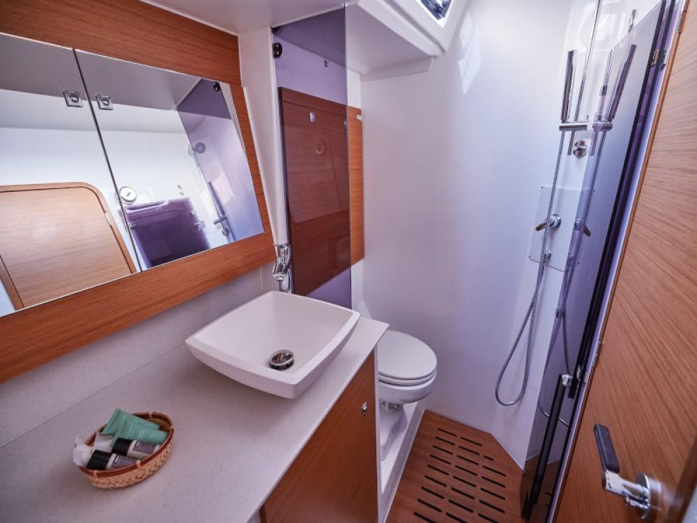 Rental yacht Primošten - Dufour Dufour 56 Exclusive Owner Version on SamBoat