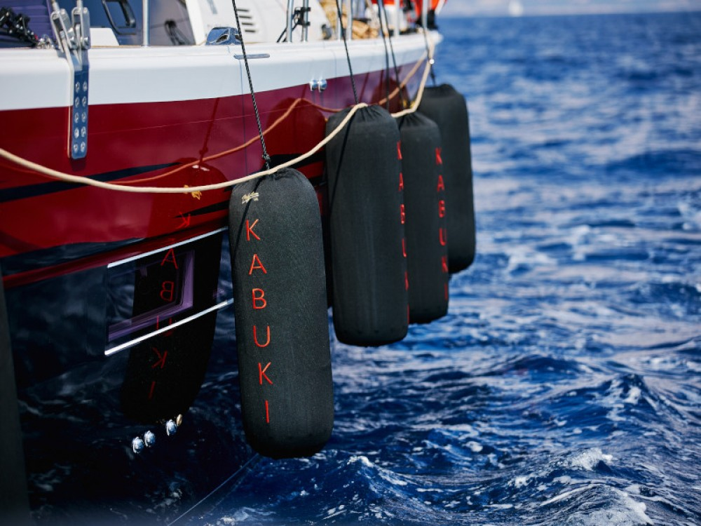 Boat rental Primošten cheap Dufour 56 Exclusive Owner Version