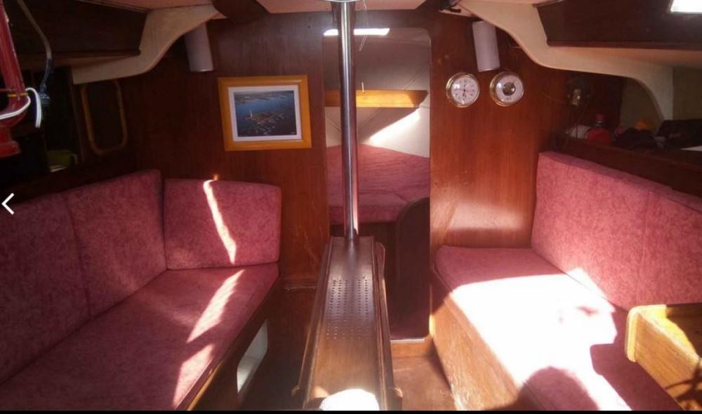 Rental yacht Concarneau - Gibert Marine Gib Sea 28 Dl on SamBoat