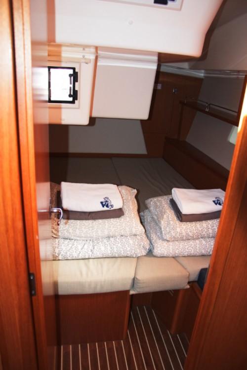 Boat rental Pirovac cheap Bavaria C45 Holliday