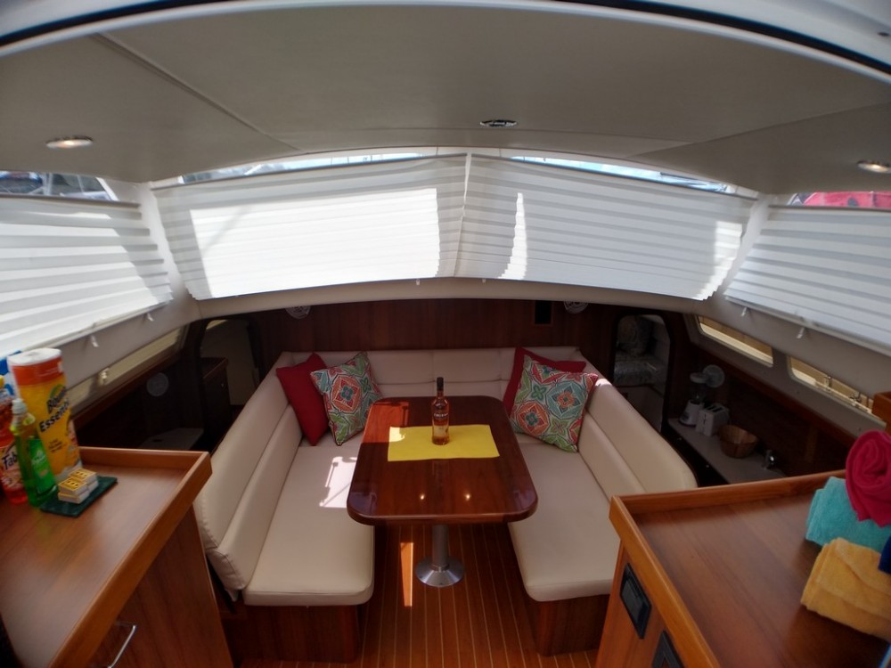 Hire Catamaran with or without skipper Gemini Road Town