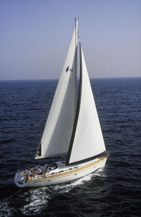 Hire Sailboat with or without skipper Bavaria Grad Biograd na Moru