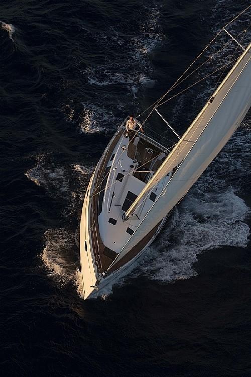Boat rental Grad Biograd na Moru cheap Bavaria Cruiser 41