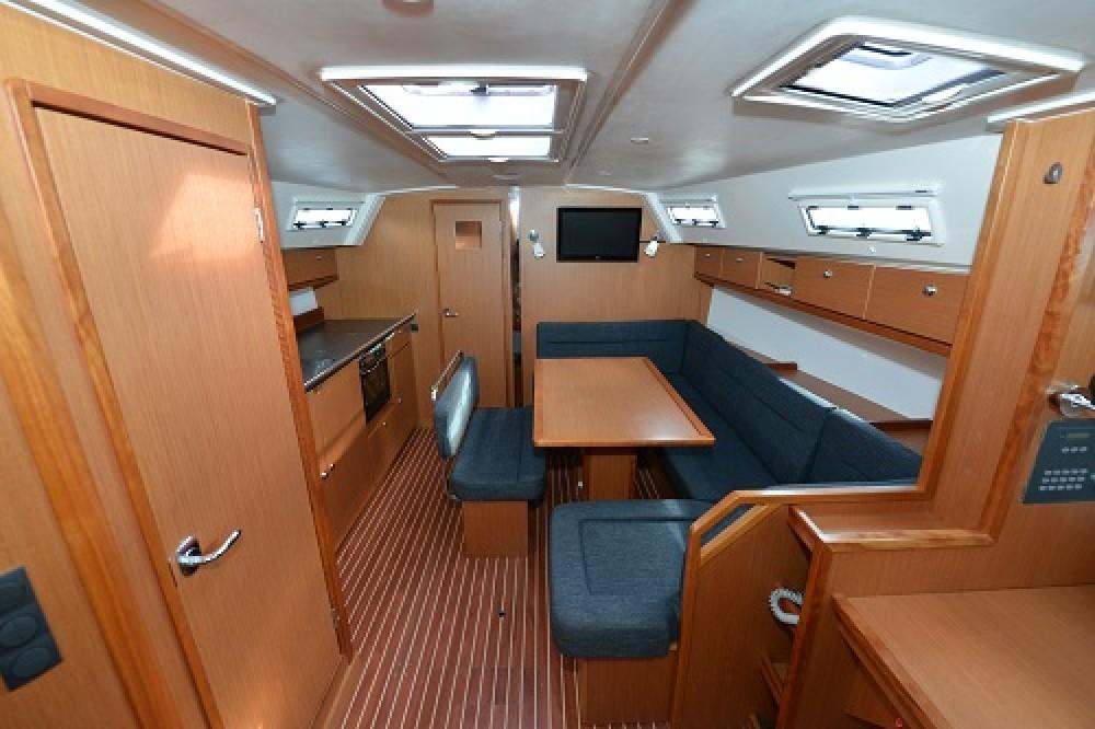 Bavaria Bavaria 40 Cruiser between personal and professional Grad Biograd na Moru