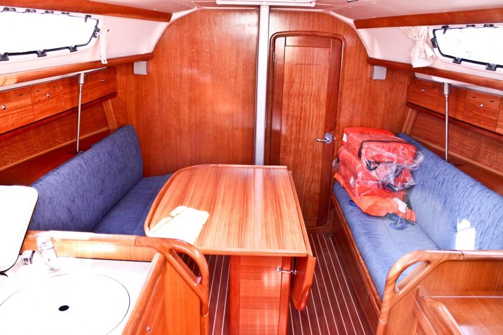 Boat rental Grad Biograd na Moru cheap Bavaria 37 Cruiser