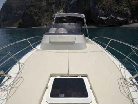 Boat rental Nadirmarine Eolo 830 day in Siracusa on Samboat