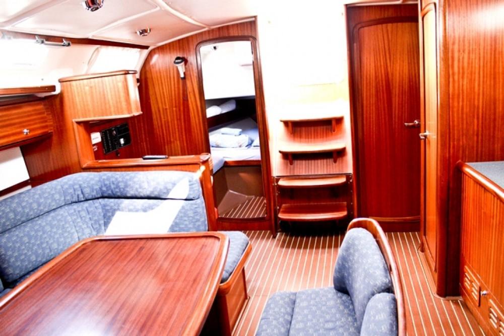 Rental yacht Grad Biograd na Moru - Bavaria Bavaria 44 on SamBoat