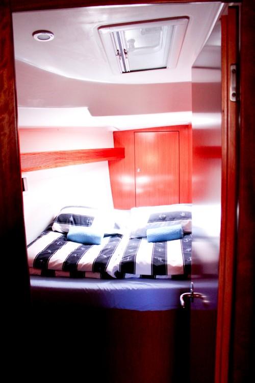 Rental yacht Grad Biograd na Moru - Bavaria Bavaria Cruiser 45 on SamBoat
