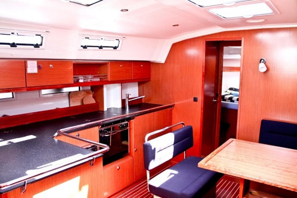 Boat rental Bavaria Bavaria Cruiser 45 in Grad Biograd na Moru on Samboat
