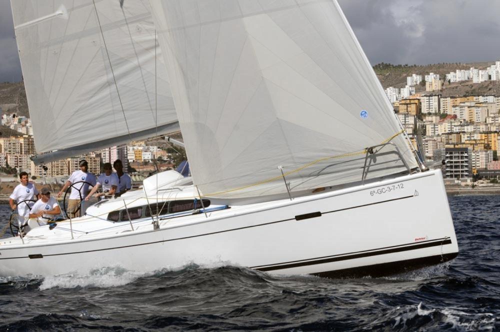 Rental yacht Mogán - Dehler Dehler 41 on SamBoat