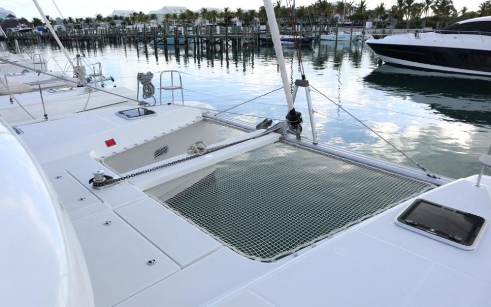 Rental yacht Key West - Lagoon Catamaran Lagoon 42 on SamBoat