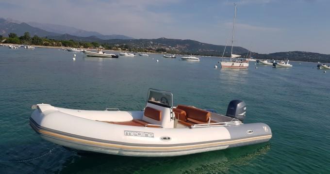 Rental yacht Porto-Vecchio - Silver-Marine phoenix on SamBoat