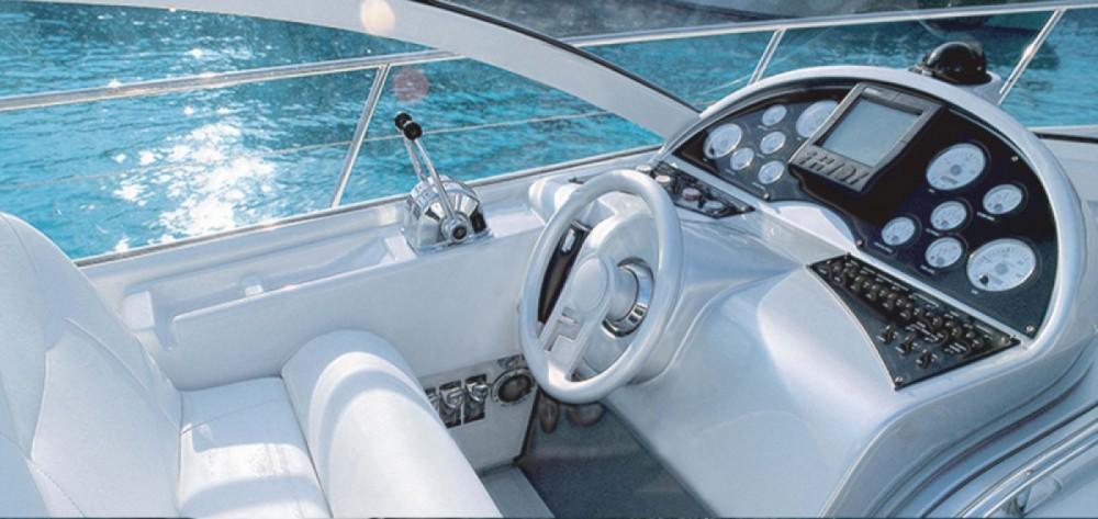 Rental Motorboat in Amalfi - Pershing Pershing 37
