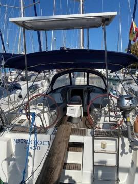 Rent a Bénéteau Oceanis 40 Palma de Mallorca