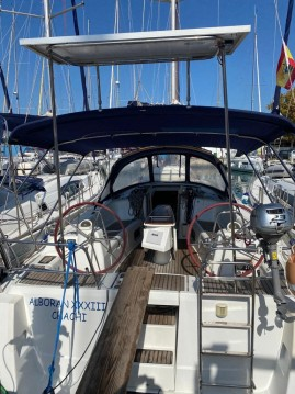 Hire Sailboat with or without skipper Bénéteau Tenerife (Island)