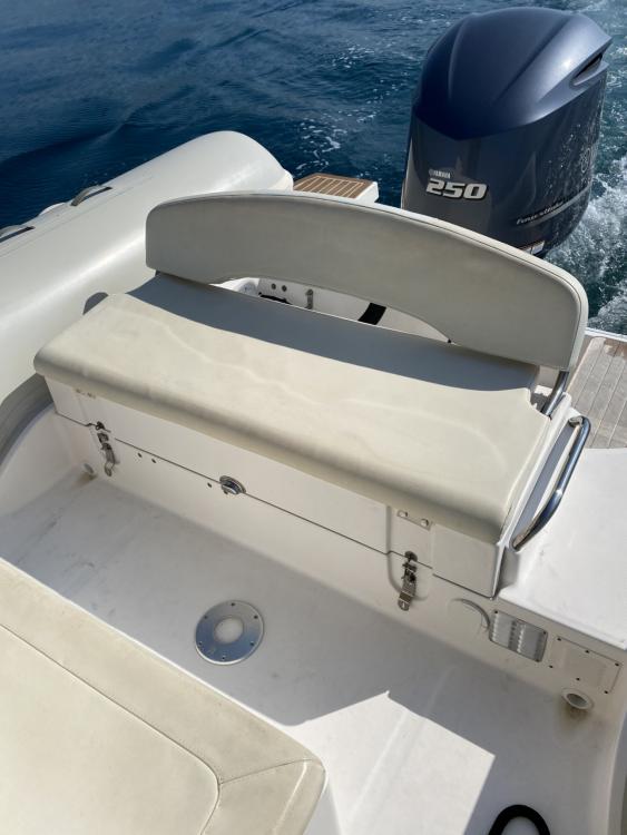 Rental yacht Ajaccio - Capelli Capelli 900 Sun on SamBoat