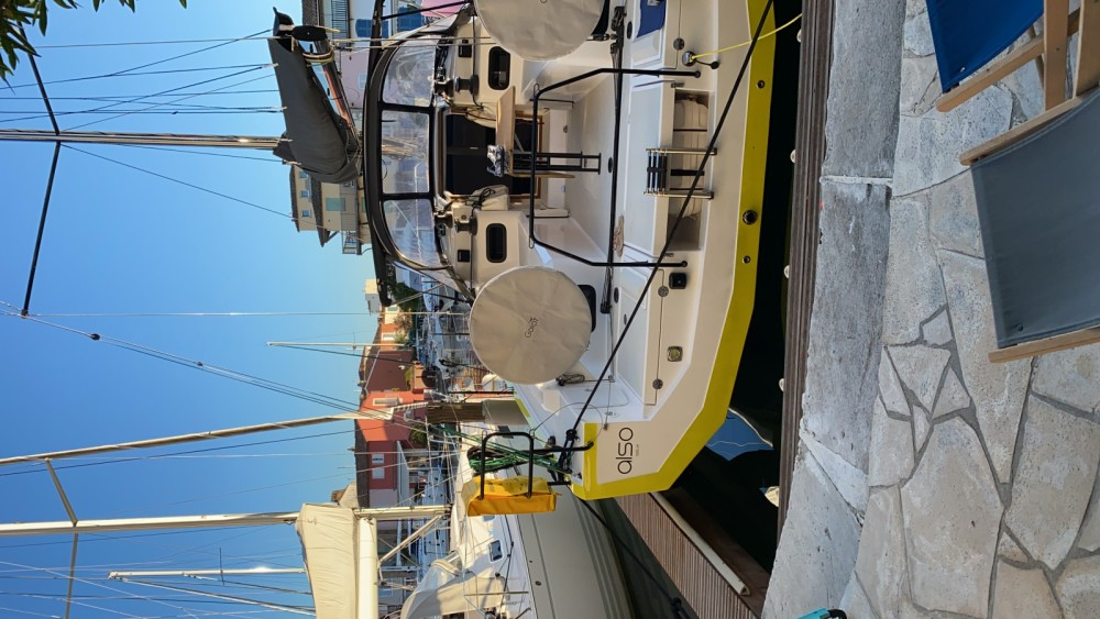 Boat rental Rm RM 1180 in Grimaud on Samboat