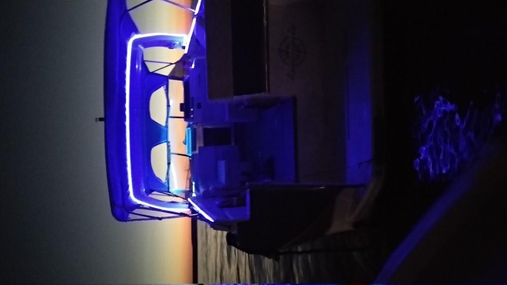 Rent a Atlantic Laver 30 Sorrento