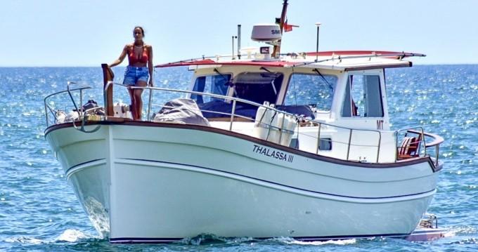 Rental yacht Portimão - Menorquin-Yachts Menorquin Yachts 120 on SamBoat