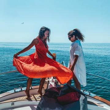 Rent a Menorquin-Yachts Menorquin Yachts 120 Portimão