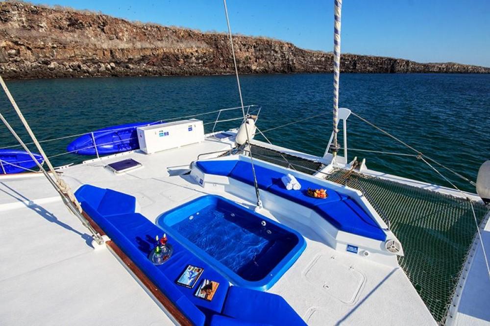 Boat rental Nemo III in Galápagos on Samboat