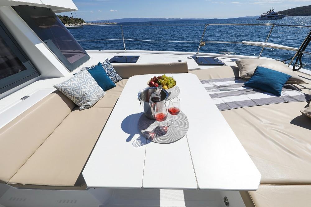 Rental yacht Croatia - Catana Bali 4.8 - 6 cab. on SamBoat