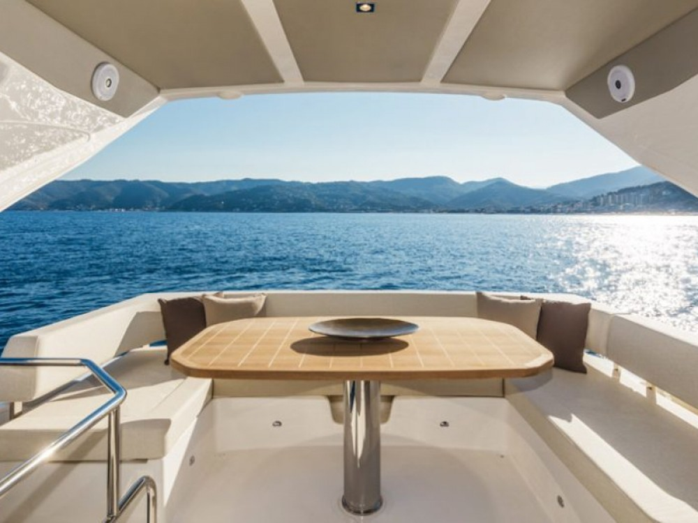 Rental yacht Seget Donji - Absolute Absolute 50 Fly on SamBoat