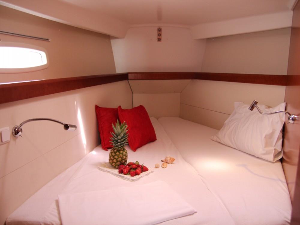 Boat rental Bénéteau Oceanis 46 in Laurium on Samboat