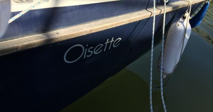 Rental yacht Compiègne - Kitoune Oisette on SamBoat