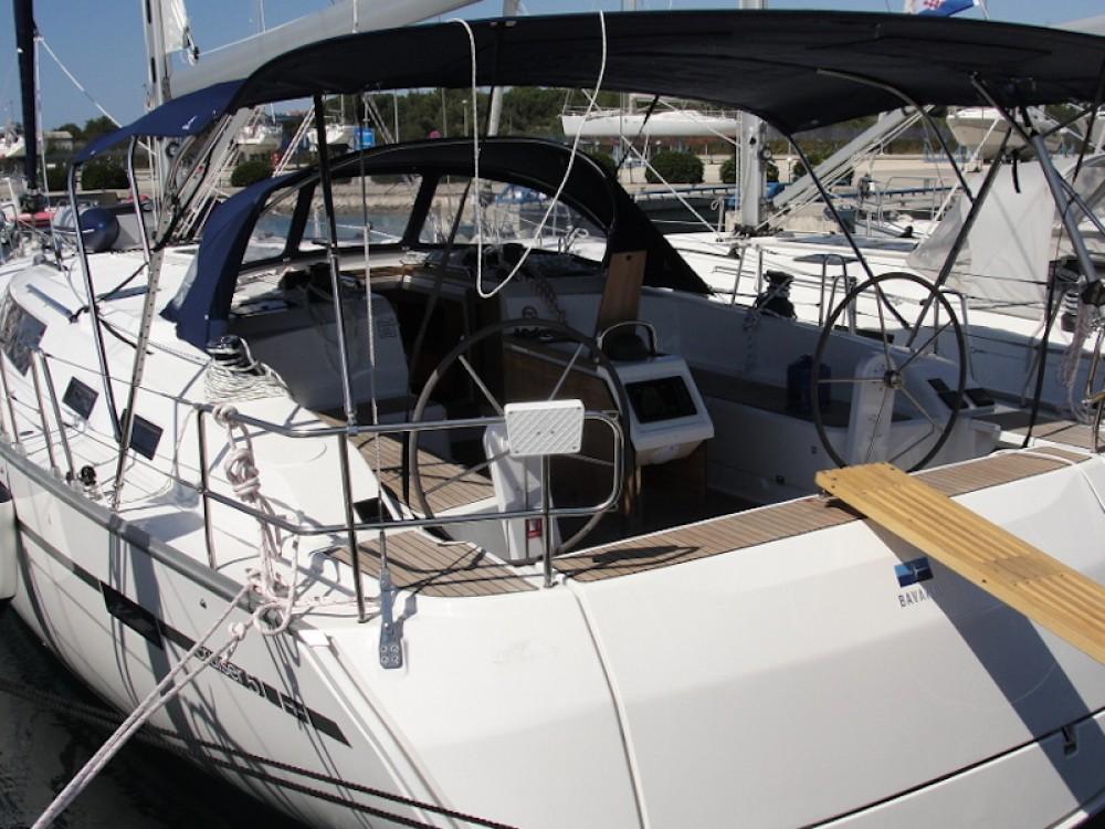 Rent a Bavaria Bavaria Cruiser 51 Pirovac