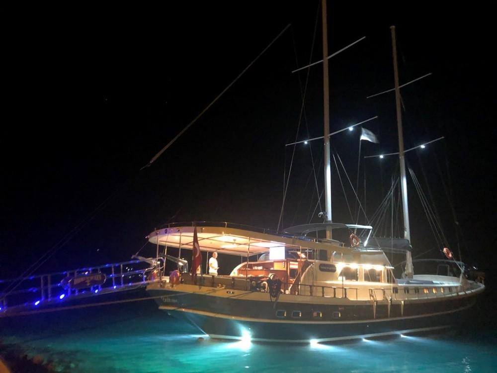 Rental yacht  - Custom Built Gulet on SamBoat