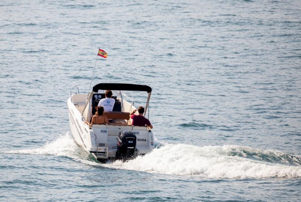 Rental yacht Gijón - Quicksilver Activ 505 Open on SamBoat